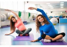 Фитнес для самых прекрасных -  беременных!
