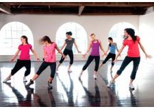 Бесплатное пробное занятие Dance mix